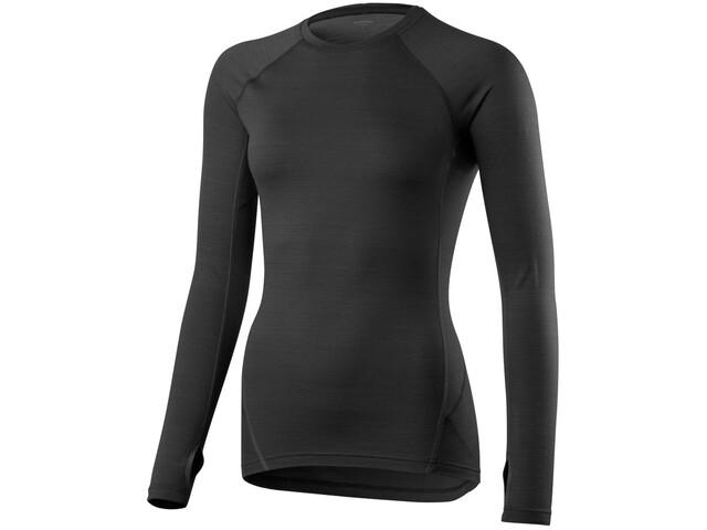 Houdini Desoli Camiseta Mujer, true black